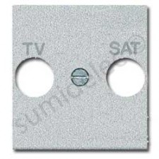 Tapa color tech para toma de TV-SAT Bticino NT4212