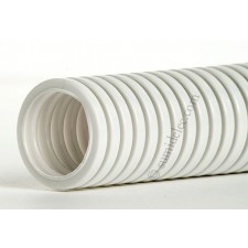 Rollo Tubo chf 32 corrugado libre halogenos curvable