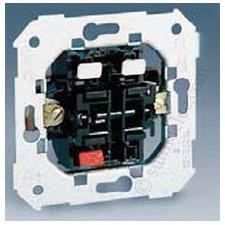 Doble interruptor simon 75398-39 para series 75 82 88