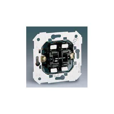 Doble conmutador simon 75397 39 para series 75 82 88 precio - Interruptor doble conmutador ...