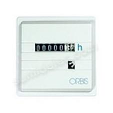 Contador horas Orbis OB180801 Conta Empotrable 12-80 Vcc