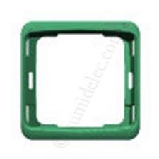 Marco intermedio verde 1 elemento 8270VD