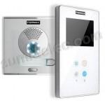 """Videoportero Fermax 5061 kit Smile digital 3,5"""" táctil VDS color"""