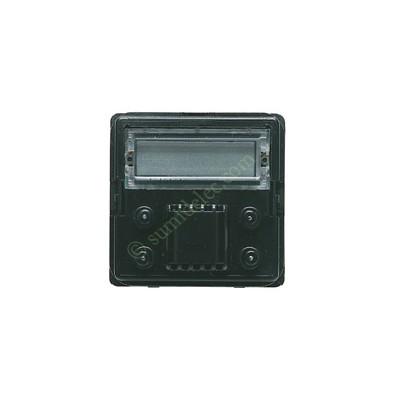Termostato digital Niessen 8140.5