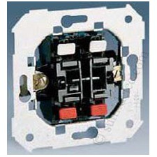 Doble interruptor persiana simon 75332-39 series 75 82 88