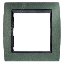 Marco Verde textura 82814-65 1 elemento Simon grafito