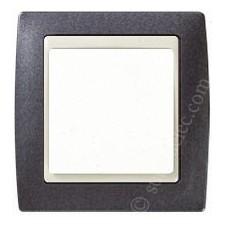 Marco Gris granito marfil 1 elemento 82714-60