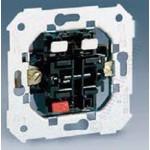 Doble pulsador desconexión simon 75395-39 para series 75 82 88