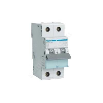 Automatico magnetotermico Hager 16A...