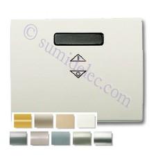 Teclas varios colores mecanismos electrónicos 8439 Olas