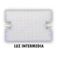 Lámpara lineal R7S de leds 20W Samsung luz natural
