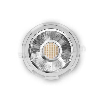 Lámpara de LED AR111 G53 luz cálida...