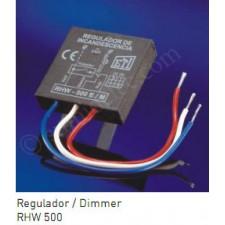 Regulador electronico rhw 500 vatios 220/230V 50Hz