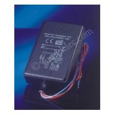 Regulador electronico rhw 600 vatios 220/230v 50hz