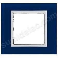 Marco cristal azul 1 ventana Simon 82617-64 Nature 82