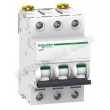 Automatico gama terciario Schneider 3P 20A A9F78320