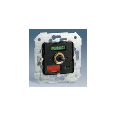Regulador electronico fluorescencia...
