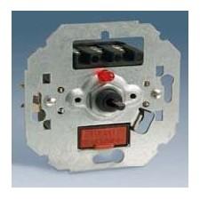 Regulador electronico tension luminoso interruptor 40-500w/va si