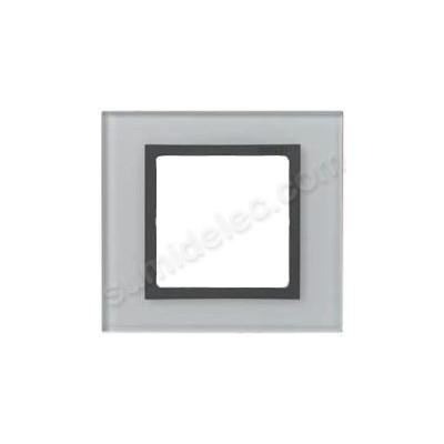 Marco cristal gris 1 ventana 82817-35...
