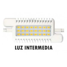 Lampara lineal leds 9w R7s 220-240v 630 lumens