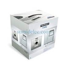 Kit videoportero fermax 49627 city 2 lineas vds color
