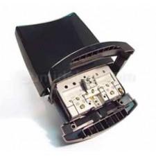 Amplificador mastil televes 5351 4 entradas 1 salida