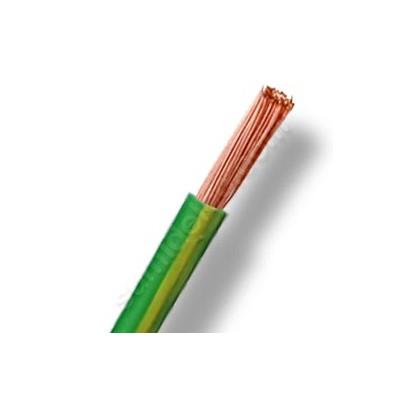 Cable de 25 mm eléctrico por metros...