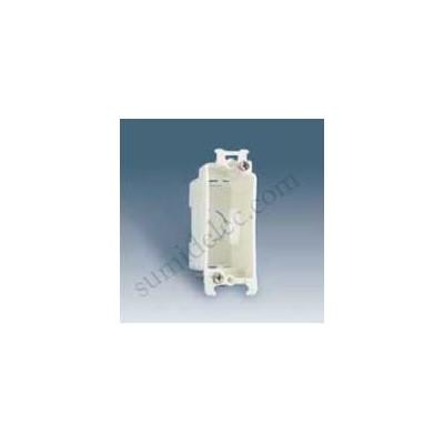 Caja empotrar placas modulo estrecho 27714 31 simon precio - Precio simon 31 ...