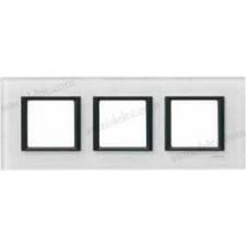 Marco 3 elementos cristal blanco mgu68.006.7c2 unica class eunea