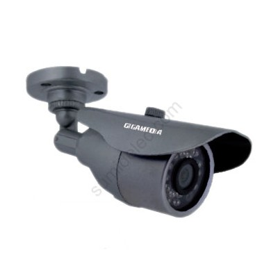 C mara adicional cckitcam2 exterior dia y noche lente 3 - Camaras videovigilancia exterior ...