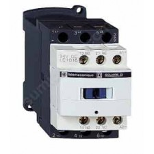 Contactor 230V 18A 50/60Hz TeSys LC1D18P7 Schneider