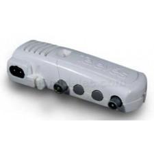 Amplificador de interior 1 entrada 1 salida CEI 552740 Televés