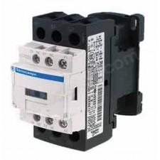 Contactor 12A 230V TeSys 50/60Hz LC1D12P7 Schneider
