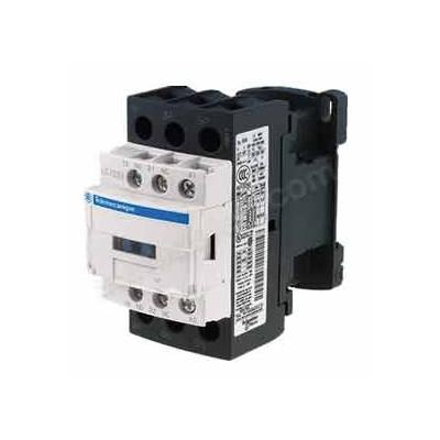 Contactor 12A 230V TeSys 50/60Hz...