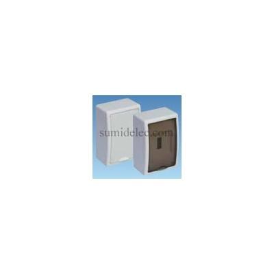 Caja icp automáticos superficie 4...