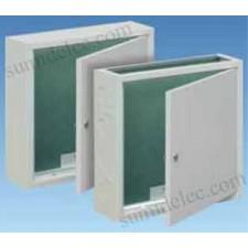 Caja superficie registro ict 450x450x150. solera 1545s