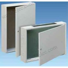 Caja empotrar registro secundario ict 700x500x150. solera 1570e