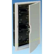 Caja empotrar registro ict 300x500x85 solera 5504