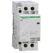 Contactor Schneider 15966 40A 2P 2NA 220-240v