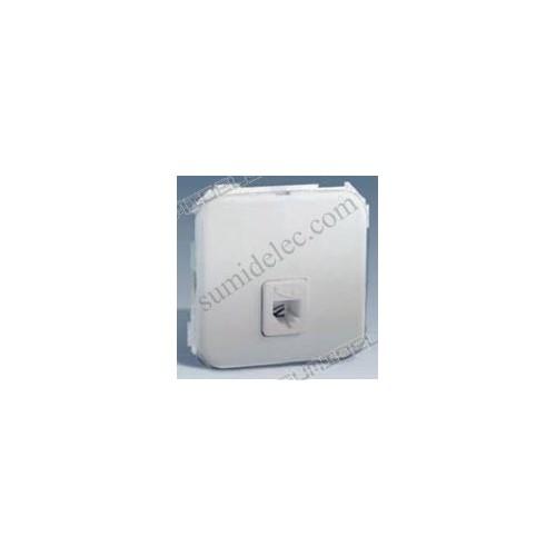 Toma telefono rj12 simon 31 aluminio 31481 33 precio - Precio simon 31 ...