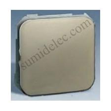 Pulsador neutro cava serie 31 simon 31659-64