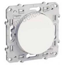 Interruptor S520201 10ax serie odace schneider