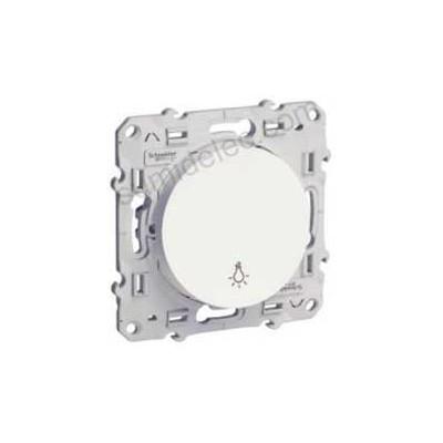 Pulsador simbolo luz S520256 10ax...