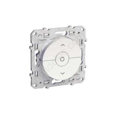 Interruptor con tecla de paro S520208...