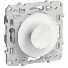 Regulador lamparas fluorocompactas regulables odace schneider