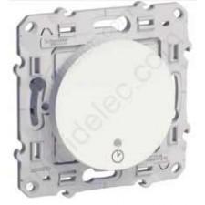 Interruptor temporizador s520535 odace schneider