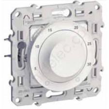 Termostato ambiente electronico s520501 odace schneider
