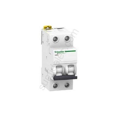 Automático magnetotérmico A9K17206 2P...