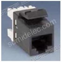 Conector modular RJ-45 cat6 Simon 31 75 82 88