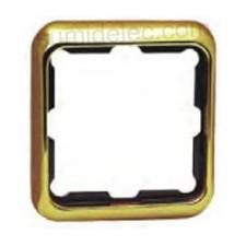 Marco 1 elemento oro serie 75 Simon 75610-66